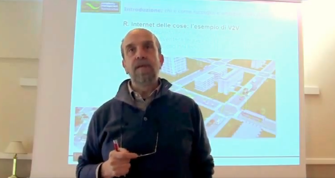 CMWL 2015:Big Data e Reti neurali – Intervista a Valerio Eletti