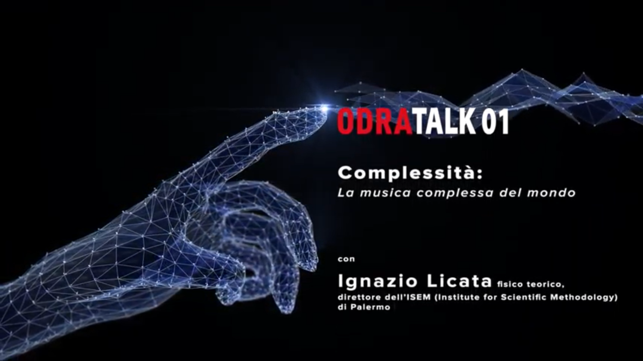 Complessità: la musica complessa del mondo